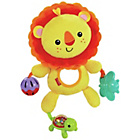 more details on Fisher-Price Activity Lion
