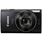 more details on Canon IXUS 285 Compact Digital Camera - Black.