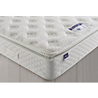 more details on Silentnight Geltex Comfort Pillowtop Superking Mattress.