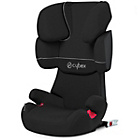 more details on Cybex Solution Xfix Group 2-3 Car Seat.