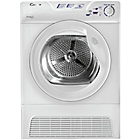 more details on Candy GCC591NB Condenser Tumble Dryer - White.