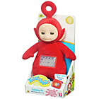 more details on Teletubbies Musical Lullaby Plush Po.