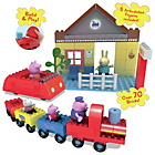 more details on Peppa Pig Peppa Construction Travel Value Set.