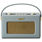 more details on Roberts Revival DAB Radio - Dove Grey.