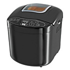 more details on Russell Hobbs 23620 Compact Breadmaker - Black.