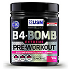 more details on USN Pre Workout B4 Bomb 300G - Cherry Pop