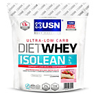 more details on USN Diet Whey Isolean 454G - Strawberry Cheese Cake