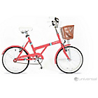 more details on Universal Varsity 20 Inch City Bike - Coral
