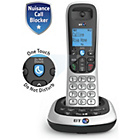 more details on BT 2700 Cordless Telephone with Answer Machine - Single.