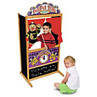 more details on Melissa and Doug Puppet Time Theatre.