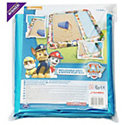 more details on Paw Patrol Inflatable Sand Water Play Mat.