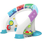 more details on Fisher-Price Bright Beats Smart Touch Play Space Playset.