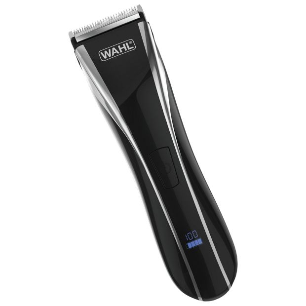 buy wahl lithium ultimate clipper with spotlight at your online shop for hair. Black Bedroom Furniture Sets. Home Design Ideas