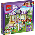 more details on LEGO Friends Heartlake Puppy Daycare Playset - 41124.