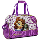 more details on Sofia The First Holdall.