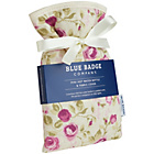 more details on Blue Badge Hot Water Bottle - Mulberry.
