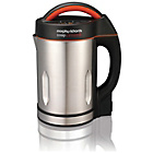 more details on Morphy Richards Soup Maker.
