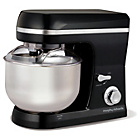 more details on Morphy Richards Accents Stand Mixer - Black.