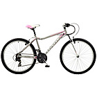 more details on Coyote Clearwater 26 Inch Mountain Bike - Women's.