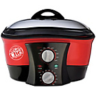 more details on JML Go Chef 8 in 1 Cooker.