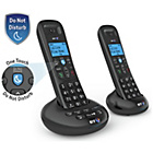 more details on BT 3570 Cordless Telephone with Answer Machine - Twin.