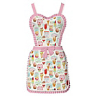 more details on Retro Treats Apron.