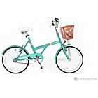 more details on Universal Varsity 20 Inch City Bike - Teal