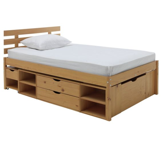 Double Bed Box Spring Price