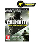 more details on Call of Duty: Infinite Warfare Legacy Edition - PC Pre-order