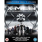 more details on Xmen Franchise Box Set BD Cerebro Collection.
