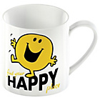 more details on Mr Men Mr Happy Mug and Lap Tray Set.