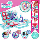 more details on Pom Pom Wow Deluxe Snap & Decorate Set.