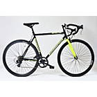 more details on Muddyfox Road 14 Mens Bike - Black/Yellow