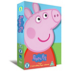 more details on Peppa Pig Boxset.