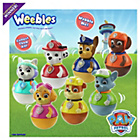 more details on Paw Patrol Weebles Assortment.