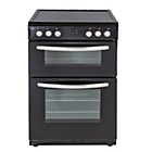more details on Bush BEID60B Electric Cooker - Black.