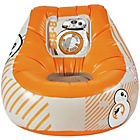 more details on Star Wars BB8 Flocked Chill Chair.