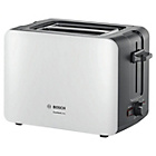 more details on Bosch Infinity 2 Slice Toaster - White.