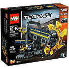 more details on Lego Technic Bucket Wheel Excavator.