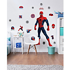 more details on Walltastic Large Spider-Man Wall Sticker.