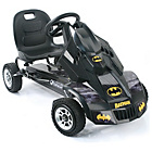 more details on Batman Go Kart.