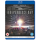 more details on Independence Day - Remastered Bluray.