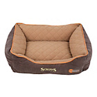 more details on Scruffs Thermal Small Box Bed.