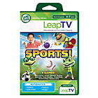 more details on LeapFrog LeapTV Software - Sports.