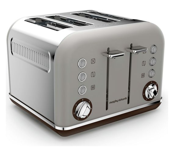 buy morphy richards accents special edition toaster. Black Bedroom Furniture Sets. Home Design Ideas
