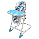 more details on Bebe Style Multi Function Highchair - Blue.