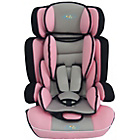 more details on Bebe Style Car Seat - Pink.