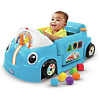 more details on Fisher-Price Laugh & Learn Crawl Around Car - Blue.