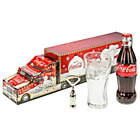 more details on Coca-Cola Truck Carton Gift Set.