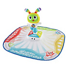 more details on Fisher-Price Bright Beats Learnin' Lights Dance Mat